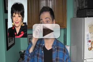 BWW TV Exclusive: CHEWING THE SCENERY- Randy Talks NEVERLAND, HEDWIG and More with Liza!