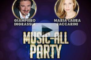STAGE TUBE: Premi BroadwayWorld Italia 2013-14 'Il Trailer'