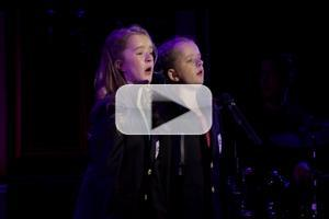 BWW TV Exclusive: Promo - The Shapiro Sisters Prep for 'LIVE OUT LOUD' Launch at 54 Below!