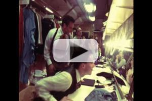 STAGE TUBE: The Muny's HELLO, DOLLY! Behind-the-Scenes Remix