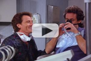 VIDEO: Julia Might Have Forgotten, but We Have Proof Bryan Was on SEINFELD