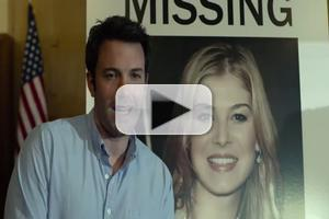 VIDEO: Did Ben Affleck Kill His Wife in New GONE GIRL Preview?
