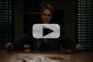 VIDEO: SONS OF ANARCHY Releases Character Recaps to Celebrate DVD Release