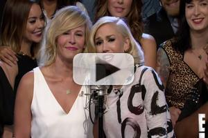 VIDEO: Stefani, Bullock, Gomez Say Goodbye to CHELSEA LATELY in Song