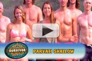VIDEO: Meet the Cast of CBS' SURVIVOR, Including Broadway Couple