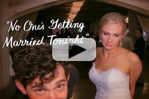 STAGE TUBE: Watch New Music Video for Julian Velard's 'No One's Getting Married Tonight'