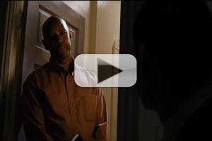 VIDEO: Sneak Peek at Denzel Washington in THE EQUALIZER