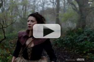 VIDEO: Claire's Escape Plans Bring Danger on OUTLANDER Episode 4