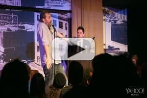 VIDEO: COMMUNITY's Dan Harmon's Doc HARMONTOWN Gets Trailer