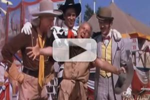 BroadwayWorld Celebrates Labor Day 2014- Video Roundup - Part 2!
