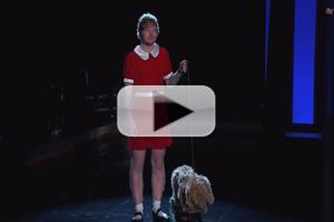 VIDEO: Ed Sheeran to Play ANNIE in Live ABC Production?