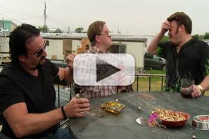 VIDEO: Sneak Peek at Netflix Series TRAILER PARK BOYS