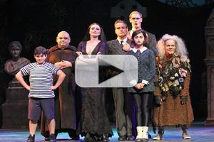 STAGE TUBE: Gateway Playhouse Presents THE ADDAMS FAMILY