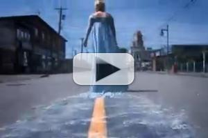 STAGE TUBE: First Look at FROZEN'S Elsa in ONCE UPON A TIME Season 4 Teaser