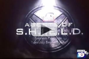 STAGE TUBE: Watch the New AGENTS OF S.H.I.E.L.D. Season 2 Promo!
