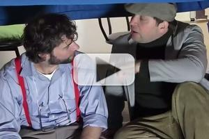 STAGE TUBE: WINTER UNDER THE TABLE Comes to NYC in New English Translation