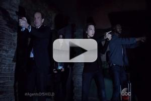 VIDEO: Make-Or-Break Moment in MARVEL'S AGENTS OF S.H.I.E.L.D. Season 2 Trailer