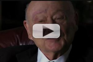 VIDEO: Sneak Peek - PBS to Premiere Film on 'America's Mayor' KOCH
