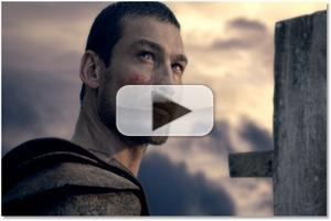 VIDEO: Sneak Peek - Season Finale of Syfy's SPARTACUS