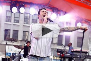 VIDEO: Maroon 5 Performs 'It Was Always You', 'One More Night' on TODAY
