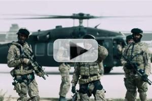 VIDEO: First Look - Trailer for Tom Green's MONSTERS: DARK CONTINENT