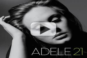 AUDIO: Two Unreleased Songs from Adele's '21' Leak