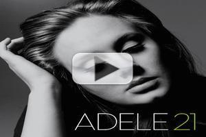 AUDIO: Two Unreleased Songs from Adele's '21' Leak