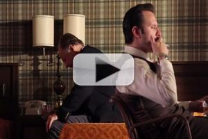 STAGE TUBE: New Promo for Signature Theatre's THE WAYSIDE MOTOR INN, Opening This Week
