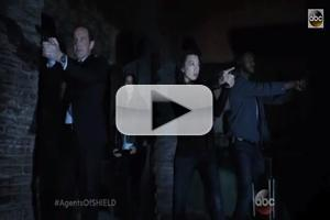 VIDEO: New Teaser for Marvel's AGENTS OF S.H.I.E.L.D. Season 2
