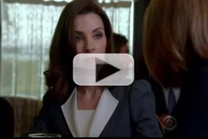 VIDEO: Alan Cumming, Michael J. Fox & More in New Promo for CBS's THE GOOD WIFE