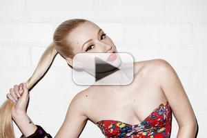 Listen: Iggy Azalea's 'Fancy' Song of the Summer
