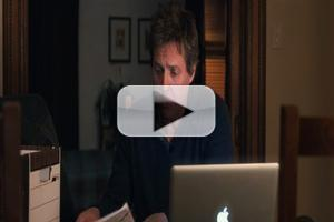 VIDEO: First Look - Hugh Grant Returns to Romantic Comedy in THE REWRITE