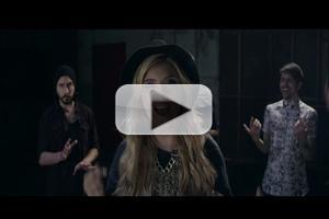 VIDEO: Pentatonix Unveils New 'La La Latch' Music Video