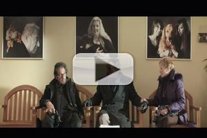 VIDEO: New Trailer for THE HUMBLING, Starring Al Pacino