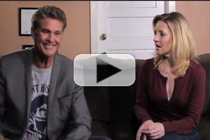 VIDEO: David Hasselhoff Featured in New Funny or Die Short Film I'M WILL FERRELL