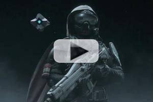 STAGE TUBE: Bungie Debuts Live-Action Launch Trailer for DESTINY