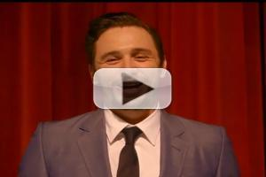 VIDEO: Trailer - New AOL Series MAKING A SCENE WITH JAMES FRANCO Debuts Today
