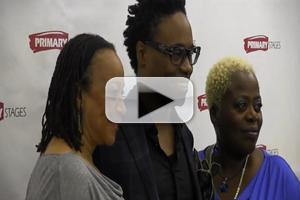 BWW TV: Billy Porter, S. Epatha Merkerson, Lillias White & More Preview WHILE I YET LIVE at Primary Stages