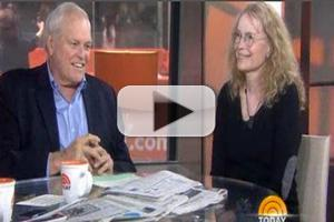 VIDEO: Brian Dennehy and Mia Farrow Talk LOVE LETTERS on 'Today'