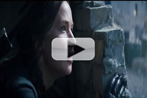 VIDEO: It's Here! Watch First Full-Length Trailer for HUNGER GAMES: MOCKINGJAY PART 1!