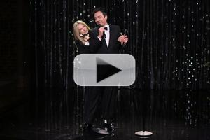 VIDEO: Barbra Streisand & Jimmy Fallon Sing Medley of Duets & More on TONIGHT