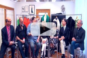 BWW TV Exclusive: Backstage Special - 6 of Theatre's Hottest Costume Designers Talk Trends, Fashion & More -  PRESENTED BY BERGDORF GOODMAN