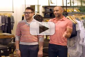 VIDEO: Sneak Peek - Tonight's SECRET GUIDE TO FABULOUS on Logo