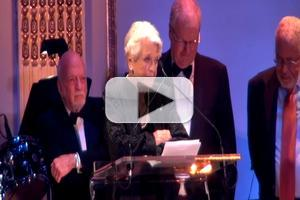 BWW TV: Broadway Salutes Angela Lansbury- Inside the American Theatre Wing Gala!
