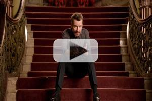 STAGE TUBE: Tony Winner Bryan Cranston Brings His Love of Baseball to the Stage in New Commercial for MLB!