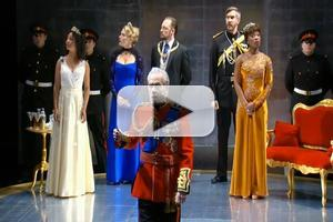 BWW TV: First Look at Larry Yando and More in Highlights of CST's KING LEAR