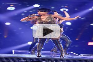 VIDEO: Jennifer Hudson Performs New Single 'It's Your World'; Dreamgirls Duet on AMERICA'S GOT TALENT