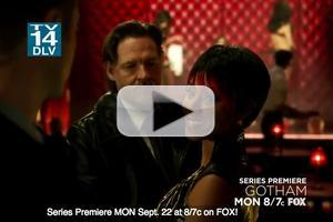 VIDEO: Sneak Peek - Check Out Scene from Premiere of New FOX Series GOTHAM