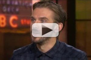 VIDEO: Dan Stevens Explains Decision to Leave 'Downton Abbey' & More on TODAY
