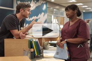 VIDEO: Sneak Peek- 'Sole Searching' Episode of FOX's RED BAND SOCIETY